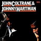 john coltrane & johnny hartman CD 1986 MCA 6 tracks used mint