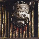 12 wheels of justice - execution CD 2011 11 tracks new