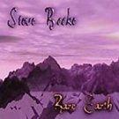 steve booke - bare earth CD 1999 earth tones music 12 tracks used mint