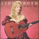 liona boyd - spanish album CD 1998 moston 13 tracks used mint