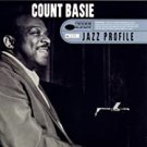 count basie - jazz profile CD 1997 capitol blue note 11 tracks new