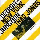 thad jones - detroit - new york junction CD 2007 blue note 5 tracks new