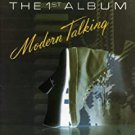 modern talking - 1st album CD hansa germany new factory-sealed