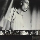 rahsaan patterson - - rahsaan patterson CD 1997 mca 14 tracks used mint