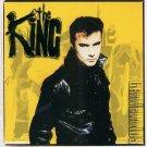 the king - gravelands CD 1999 ark21 dressed to kill EMI 11 tracks used mint