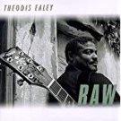 theodis ealey - raw CD 1998 ichiban 13 tracks used mint