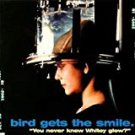 bird gets the smile - you never knew whitey glew? CD plastic wood 13 tracks used mint