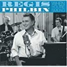 regid philbin - when you're smiling CD 2004 hollywood 12 tracks used mint