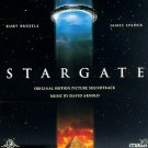 stargate - original motion picture soundtrack CD 1994 milan 30 tracks used mint
