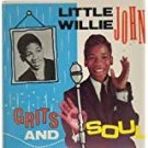 little willie john - grits and soul CD 1987 charly 16 tracks used mint