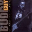 buddy guy - as good as it gets CD 1998 vanguard 14 tracks used mint