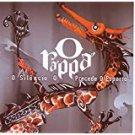 o rappa - o silencio q precede o esporro CD 2003 warner brasil 23 tracks used mint
