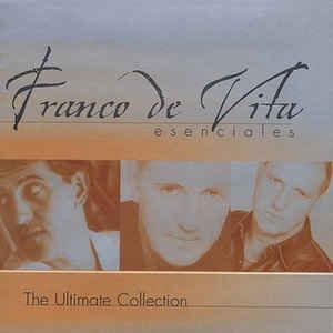 franco de vita - esenciales the ultimate collection CD 2001 universal 17 tracks used mint