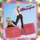 shampoo - we are shampoo CD 1994 food LTD I.R.S. 14 tracks used mint