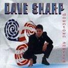dave sharp - downtown america CD 1996 diosaur 10 tracks used mint