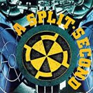 a split second - a split second CD 1988 wax trax TVT 9 tracks used mint