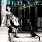sheila E. in the glamorous life CD 1984 warner 7 tracks used like new