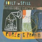 built to spill - perfect from now on CD 1997 warner 8 tracks used like new