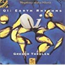 gregor theelen - Q1: earth rhythms CD 1999 oreade music 8 tracks used mint