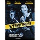 eyewitness - william hurt + sigourney weaver + christopher plummer DVD 2005 fox anchor bay used