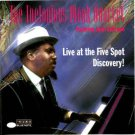 thelonious monk quartet feat. john coltrane live at five spot discovery! CD 1993 capitol BMG Direct