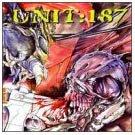 unit: 187 - unit: 187 CD 1996 21st circuitry 11 tracks used like new