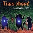 timeshard - hunab ku CD 1996 planet dog used like new