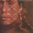sacred spirits - sacred spirits CD 1994 virgin 11 tracks used like new