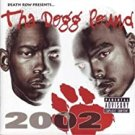 death row presents tha dogg pound 2002 CD 2001 used like new