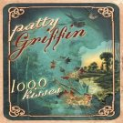patty griffin - 1000 kisses CD 2002 ATO 10 tracks used like new