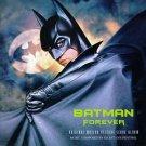 batman forever - original motion picture score album CD 1995 atlantic 18 tracks used like new