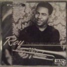 roy hargrove - family CD 1995 polygram 1996 jazz heritage 15 tracks used
