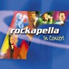 rockapella - in concert CD 2001 j-bird 22 tracks used like new