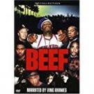 beef - ving rhames + 50 cent DVD 2003 image 103 mins used like new