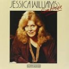 jessica williams - gratitude CD 1996 candid 9 tracks used like new