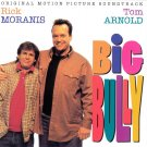 big bully - original motion picture soundtrack CD 1995 scotti bros 12 tracks used like new