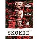 skokie - brian dennehy + eli wallach DVD 2002 hearst 121 minutes used like new