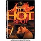 hot spot - don johnson DVD 2000 MGM 130 mins used like new