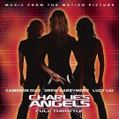 charlie's angels: full throttle - music from the motion picture CD 2003 sony 14 tracks used like new