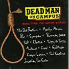 dead man on campus - music from the motion picture CD 1998 SKG 14 tracks used like new