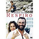 respiro - valeria golino DVD 2003 sony PG-13 used like new