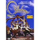 rodgers & hammerstein's oklahoma - maureen lipman DVD 2002 universal reg 2 & 6 Pal used like new
