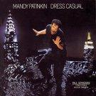 dress casual - mandy patinkin + bernadette peters CD 1990 CBS 31 tracks used like new