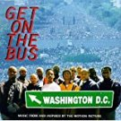 get on the bus - music from and inspired by motion picture CD 1996 BMG Direct interscope like new