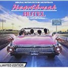 heartbreak hotel - original motion picture soundtrack CD 1988 RCA 11 tracks used like new