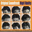 high fidelity - original soundtrack CD 2000 hollywood 15 tracks used like new