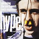 hype! - motion picture soundtrack CD 1996 sub pop 22 tracks used like new