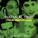 folk implosion - natural one + cabride from kids soundtrack CD single 1995 polygram mint