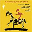 man of la mancha - 2002 broadway revival cast recording CD RCA victor 20 tracks new factory-sealed