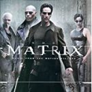 matrix - music from the motion picture (edited version) CD 1999 maverick 13 tracks used like new